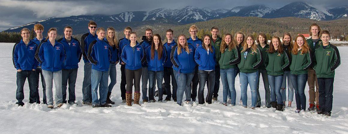 CFWF Swim Team Group CCI smaller